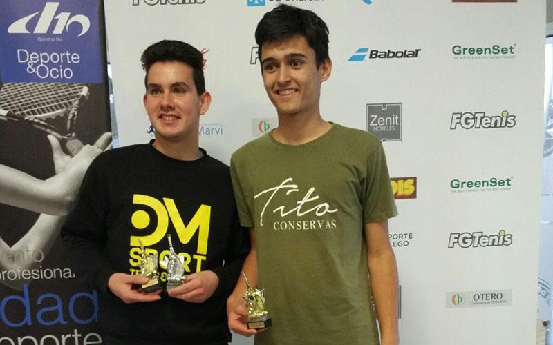 campeonatao gallego junior-rial