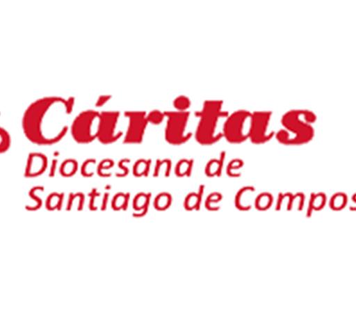Cáritas Diocesana de Santiago